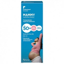 PROTEXTREM SUNCARE MAMMY NUTRITIVE LOTION SPF50+ 150 ML