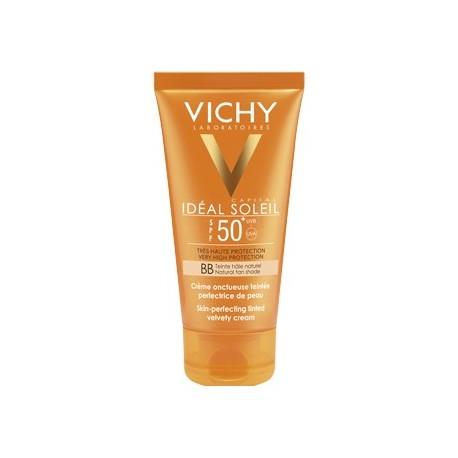 VICHY IDÉAL SOLEIL BB CREAM CON COLOR SPF50+ 50 ML