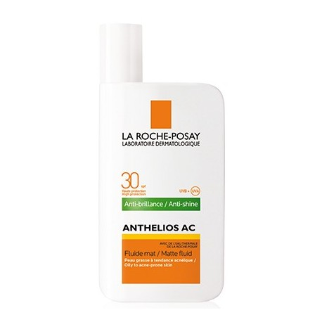 LA ROCHE-POSAY ANTHELIOS AC FLUIDO EXTREMO MAT SPF30 50 ML