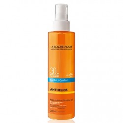 LA ROCHE-POSAY ANTHELIOS ACEITE NUTRITIVO INVISIBLE SPF30 200 ML