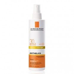 LA ROCHE-POSAY ANTHELIOS SPRAY SPF30 200 ML