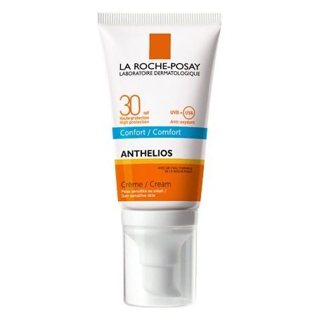 LA ROCHE-POSAY ANTHELIOS CREMA CONFORT SPF30 50 ML