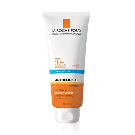 LA ROCHE-POSAY ANTHELIOS LECHE ATERCIOPELADA SPF30 100 ML