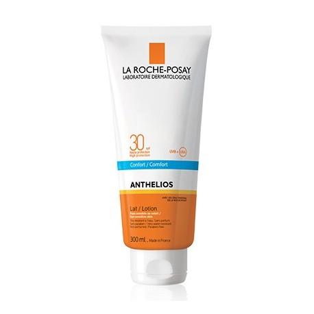 LA ROCHE-POSAY ANTHELIOS LECHE ATERCIOPELADA SPF30 300 ML