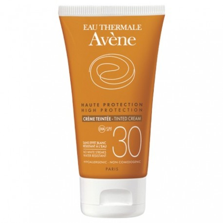 AVENE CREMA COLOROREADA SPF30 50 ML