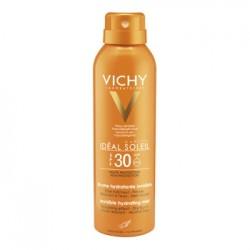 VICHY IDÉAL SOLEIL BRUMA INVISIBLE HIDRATANE SPF30 200 ML