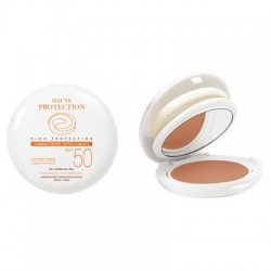 AVENE COMPACTO COLOREADO ARENA SPF50 10 G