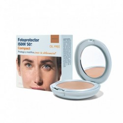 ISDIN FOTOPROTECTOR COMPACT BRONCE SPF50+ 10 G