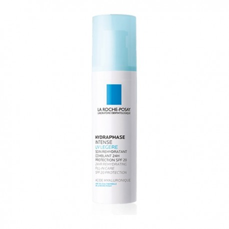 LA ROCHE-POSAY HYDRAPHASE XL LEGERE 50 ML