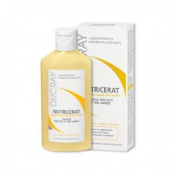 DUCRAY NUTRICERAT CHAMPU REEST NUTRITI 200 ML