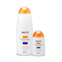 LETI AT-4 GEL BAÑO DERMOGRASO 750 ML