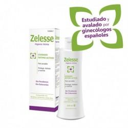 ZELESSE SOLUCION INTIMA 250 ML