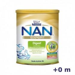 +0m NAN EXPERT DIGEST LECHE 800 G