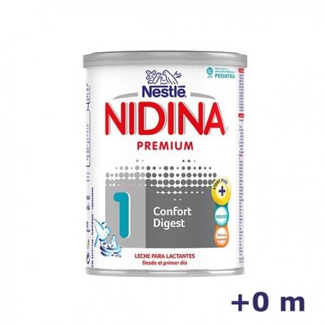 +0m NIDINA 1 CONFORT AR 800G
