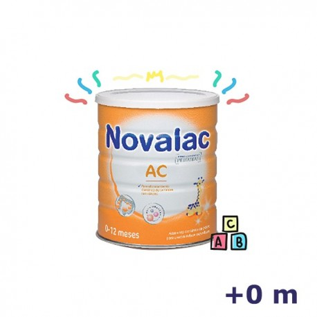 +0m NOVALAC AC 800 G