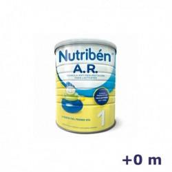 +0m NUTRIBEN LECHE AR 1 800 G