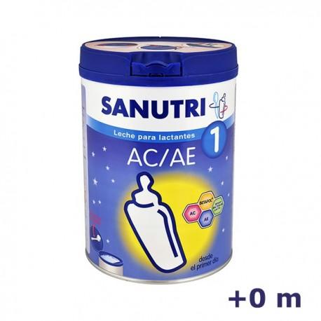+0m SANUTRI LECHE AC/AE 1 800 G