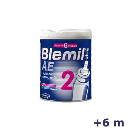 +6m BLEMIL LECHE PLUS AE 2 800 G