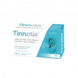 ¡NOVEDAD! TINNOTIX 30 COMPRIMIDOS