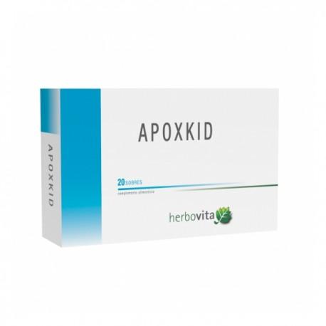 APOXKID 20 SOBRES