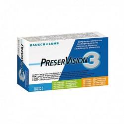 PRESERVISION3 60 CAPSULAS