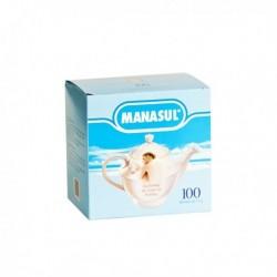 MANASUL CLASSIC - (100 FILTROS )