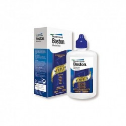 BOSTON SIMPLUS SOLUCION UNICA 120 ML