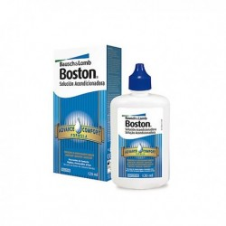 BOSTON ADVANCE SOL ACONDICIONADORA 120 ML (L.DURAS)