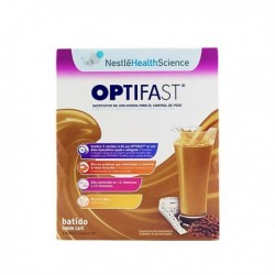 OPTIFAST BATIDO CAFE 9 SOBRES
