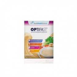 OPTIFAST SOPA VERDURA 9 SOBRES