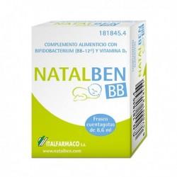 NATALBEN BB FRASCO 8.6 ML