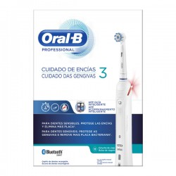 Oral B cepillo Recargable PRO 3