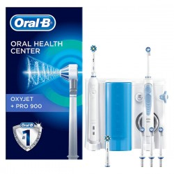 Oral B Centro Dental Oxyjet  +900
