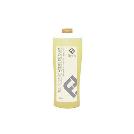 Farline Gel Aceite de Oliva 750 ml