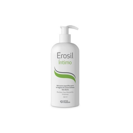 Erosil Gel Íntimo 250 ml