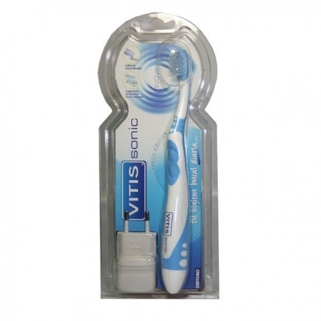 Vitis Cepillo Dental Electrónico Sonic
