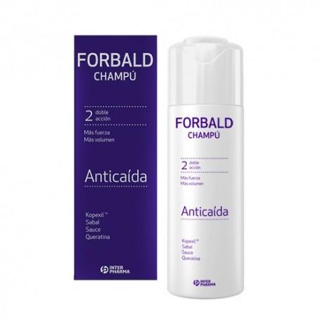 Forbald Champú Anticaida 250 ml