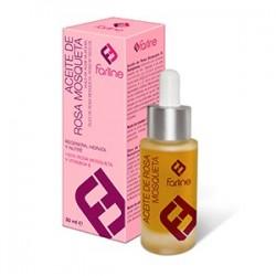 Farline Aceite de Rosa Mosqueta 30 ml