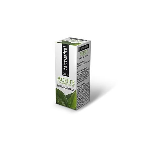Farline Aceite Árbol del Té 10 ml