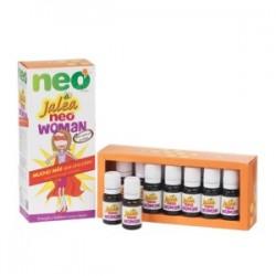 NEO Woman Jalea 14 viales