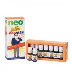 NEO Man Jalea 14 viales