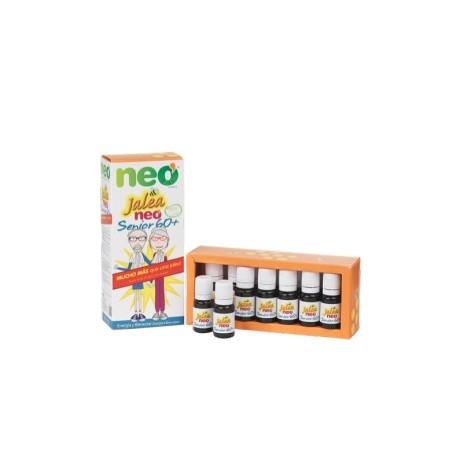 NEO Senior Jalea 14 viales