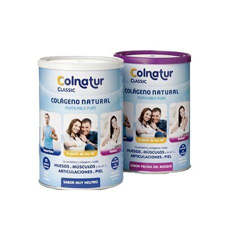 Colnatur CLASSIC sabor neutro 300 gr
