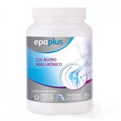 Epaplus Colágeno + Acido Hialurónico 420 gr