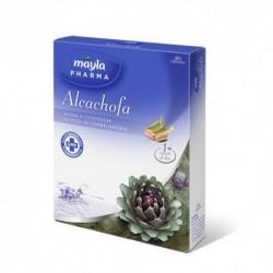 Alcachofa 30 cápsulas