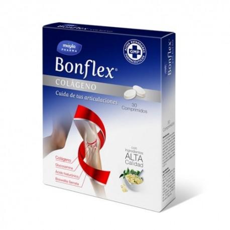 Bonflex Colageno 30 comprimidos