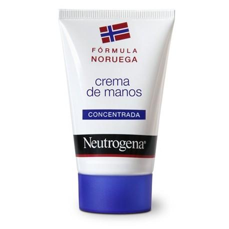 NEUTROGENA CREMA DE MANOS CONCENTRADA 50 G