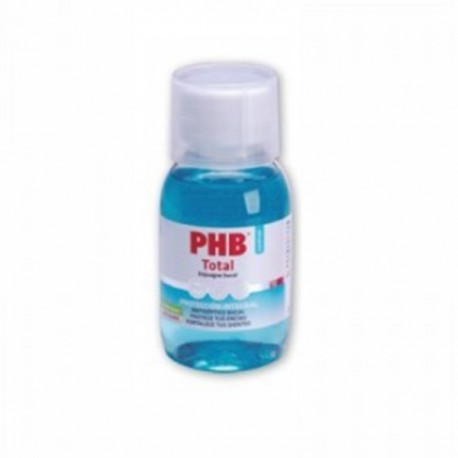 PHB ENJUAGUE BUCAL COLUTORIO 100 ML