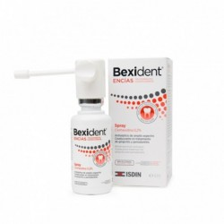 BEXIDENT ENCIAS CLORHEXIDINA 0,2% 40 ML SPRAY