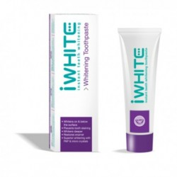IWHITE PASTA DENTAL BLANQUEADORA 75 ML
